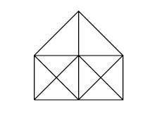 Acertijo. Otra vez contando triangulos