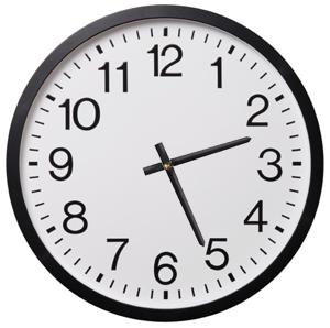 Acertijo.Reloj confuso.