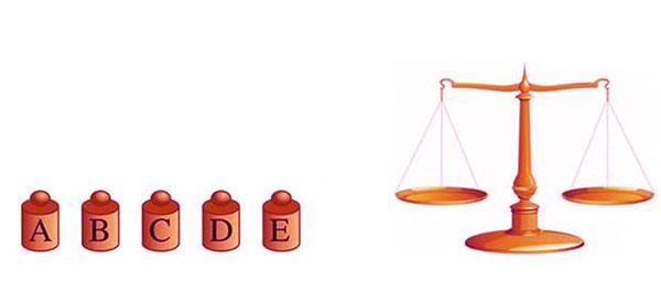 puzzle-balanza