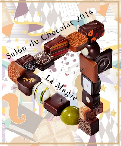 tribar chocolate