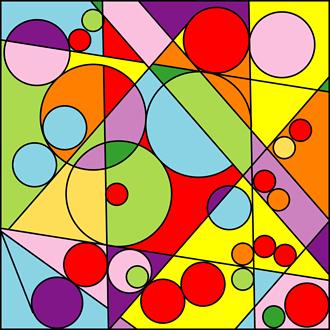 corazon puzzle
