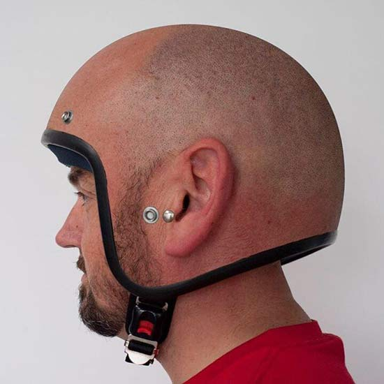 casco ilusion optica