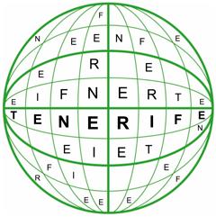 didoku TENERIFE·Orb clues