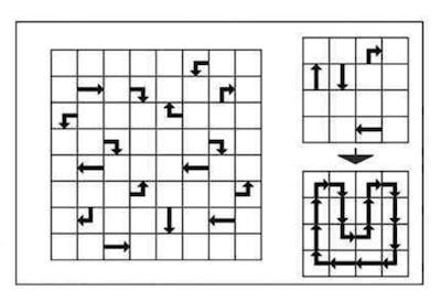 puzzle laberinto